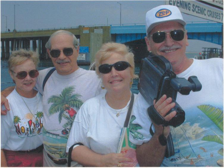 Bob&Cathy Ron&Val OC Bch Md